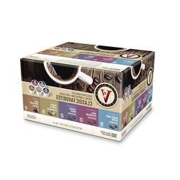 100 K-cups Victor Allen Classic Favorites 100% Arabica Beans