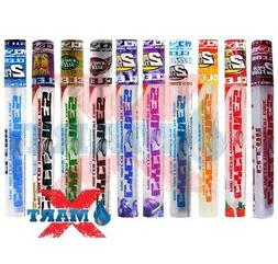17x Cyclones VARIETY PACK ALL FLAVORS Flavored Pre-Rolled Co