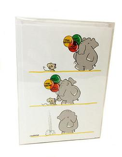 18 All Occasion Boxed Variety Pack of Greeting Cards - Bulk