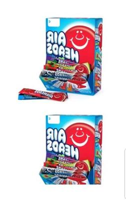 2 PK AirHeads Variety Pack  BEST PRICE FREE SHIPPING