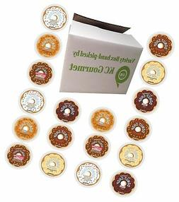 24 Count - Variety pack of The original Donut House Coffee K