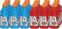 24-pack Gatorade Thirst Fruit Punch and Cool Blue Variety Pa