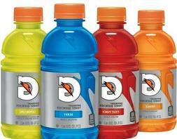 24 Variety Pack Thirst Quencher, 4 Flavor Classic, 12 Ounce