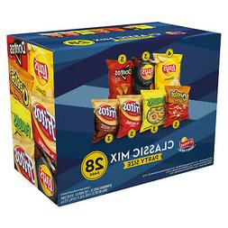 Count Frito-Lay Classic Mix Variety Pack *** WAS $45 NOW $3