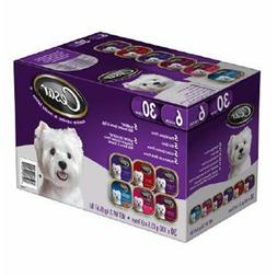 Cesar Home  Wet Dog Food, Variety Pack Home-Style Canine 3.5