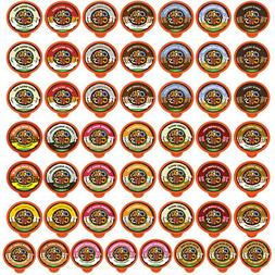 Crazy Cups Decaf Flavored Coffee For Keurig K Cup Variety Pa