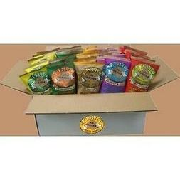 Dirty Chips Variety Pack, 5-oz Bags