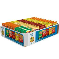Frito-Lay Classic Mix Variety Pack Great For Vending 50 Coun