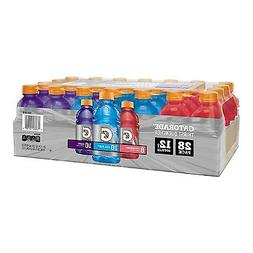 Gatorade Berry Variety Pack 12 oz. bottles 28 ct.