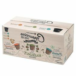Members Mark Cappuccino Variety Pack Fresh Aroma 0.53 Oz Cup