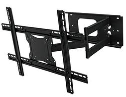 Mount-It! Full Motion Articulating TV Wall Mount Bracket for