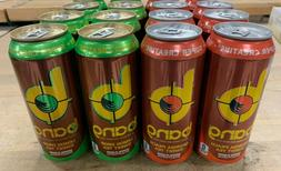VPX Bang Energy Drink Tea Variety Pack 12 Cans Free/Fast Shi
