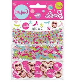 Barbie 'All Doll'd Up' Confetti Value Pack