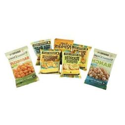BariatricPal Protein Chips, Crisps & Krinkles - Variety Pack