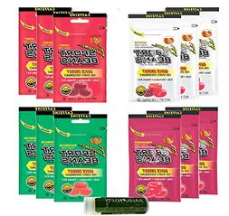 EXTREME SPORT BEANS Jelly Belly Variety Pack 1oz - Watermelo