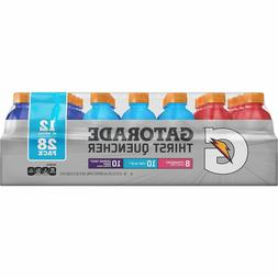 Gatorade Berry Variety Pack Sports Recovery Energy Drink