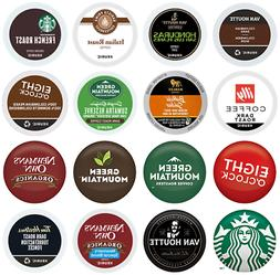 bold k cup coffee variety pack