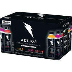 BOLT24 Fueled by Gatorade Variety Pack