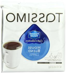 Maxwell House Cafe Collection House Blend Coffee T-Discs