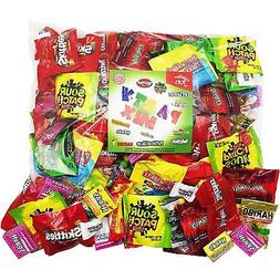 candy party mix bulk bag