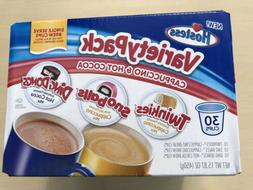 Hostess Cappuccino/Hot Cocoa Variety Pack Drinks! Twinkies,