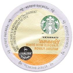 Starbucks Caramel - 16 ct K-Cup Pods for Keurig K-Cup Brewer