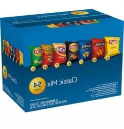 Frito Lay Classic Mix Variety Pack 1 oz, 54-count Lays Cheet