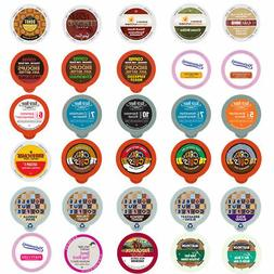 Best Coffee Single Serve Cups For Keurig K cups Variety Pack
