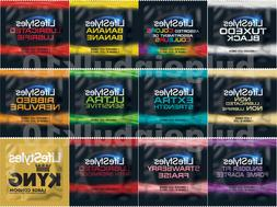 Lifestyles Condoms Variety Sampler Pack - Choose Quantity