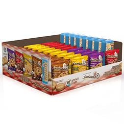 cookies variety tray