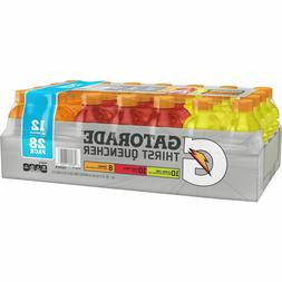Gatorade Core Variety Pack -12 oz. - 28 pk.