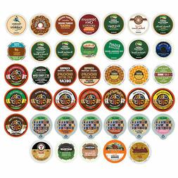 Decaf Flavored Coffee Single Serve Cups For K cups Brewer fo
