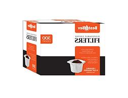 disposable k cup coffee paper