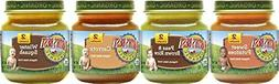 Earth's Best Organic Stage 2 Baby Food, Vegetable Variety Pa