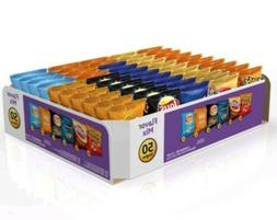 Frito-Lay Flavor Mix Chips&Snacks Variety Pack 1oz. BEST PRI