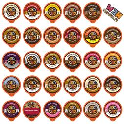 Flavored Coffee In Single Serve Coffee Pods - Flavor Coffee