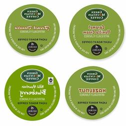 Green Mountain Flavored Variety Pack Coffee 22 to 132 Keurig