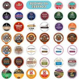 Food Gift Box Holiday Thank You Birthday Coffee Pods Variety