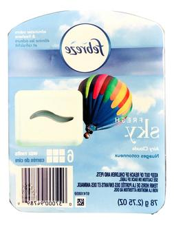 Febreze Fresh Sky - Airy Clouds - Wax Melts