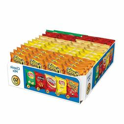 Frito-Lay Classic Mix Chips and Snacks Variety Pack