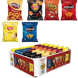 Frito-Lay Classic Mix Variety Pack