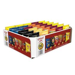 Frito-Lay Classic Mix Variety Pack  Snacks Pack