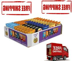 Frito-Lay Flavor Mix Chips and Snacks Variety Pack -