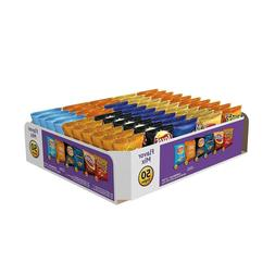 Frito-Lay Flavor Mix Chips and Snacks Variety Pack