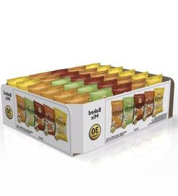 Frito-Lay Oven Baked Chips and Snacks Variety Pack