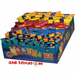 grab and snack variety pack 50 ct