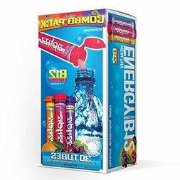 Zipfizz-Healthy Energy Drink Mix, 30 Tubes Variety Pack