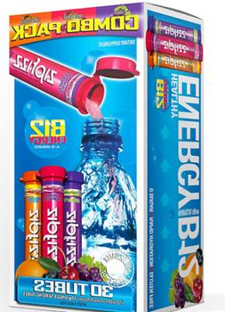 healthy energy drink mix variety pack