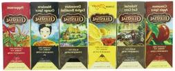Celestial Seasonings Herbal and Black Tea Variety Pack,