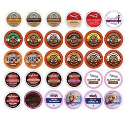 Hot Chocolate and Cocoa Single Serve Cups for Keurig K Cup v